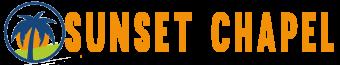 Sunset Chapel Miami Logo